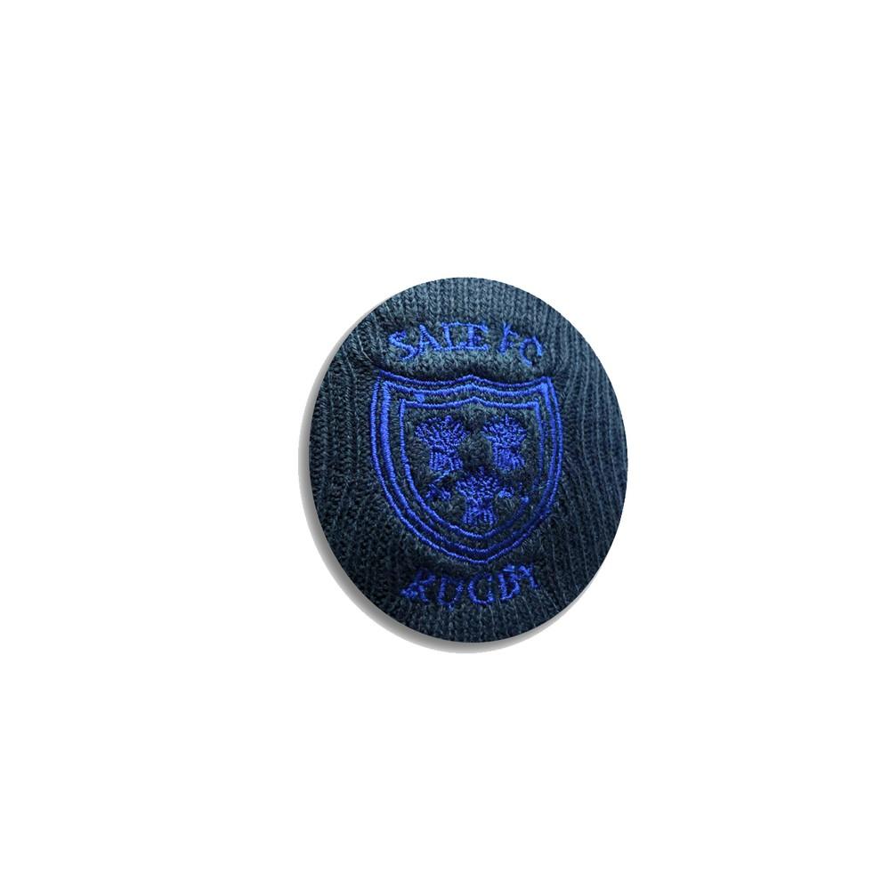 SALE FC RUGBY BLUE CREST BEANIE NAVY