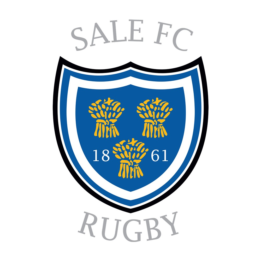 SALE FC RUGBY TEAM HOLDALL