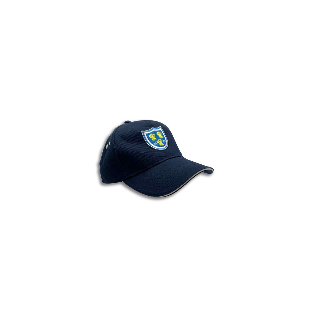 SALE FC RUGBY SHIELD CAP NAVY