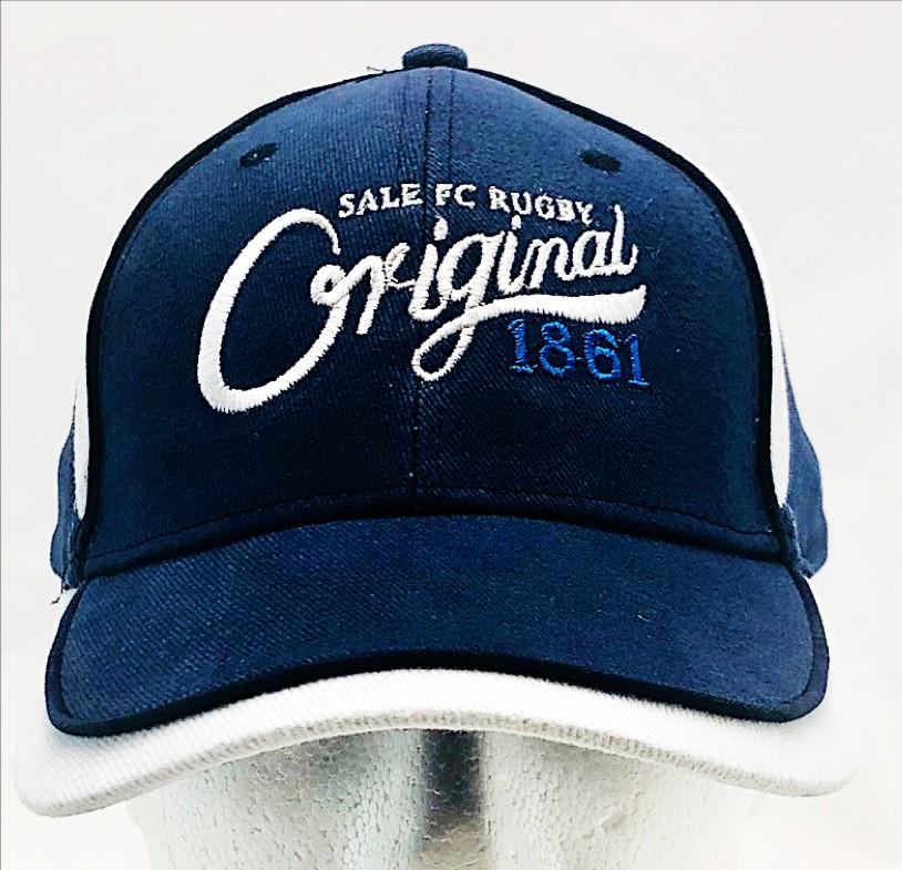 SALE FC RUGBY ORIGINAL CAP