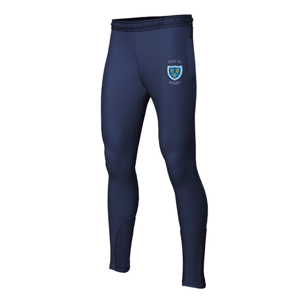 SALE FC RUGBY TEAM SKINNY PANT ADULT Navy