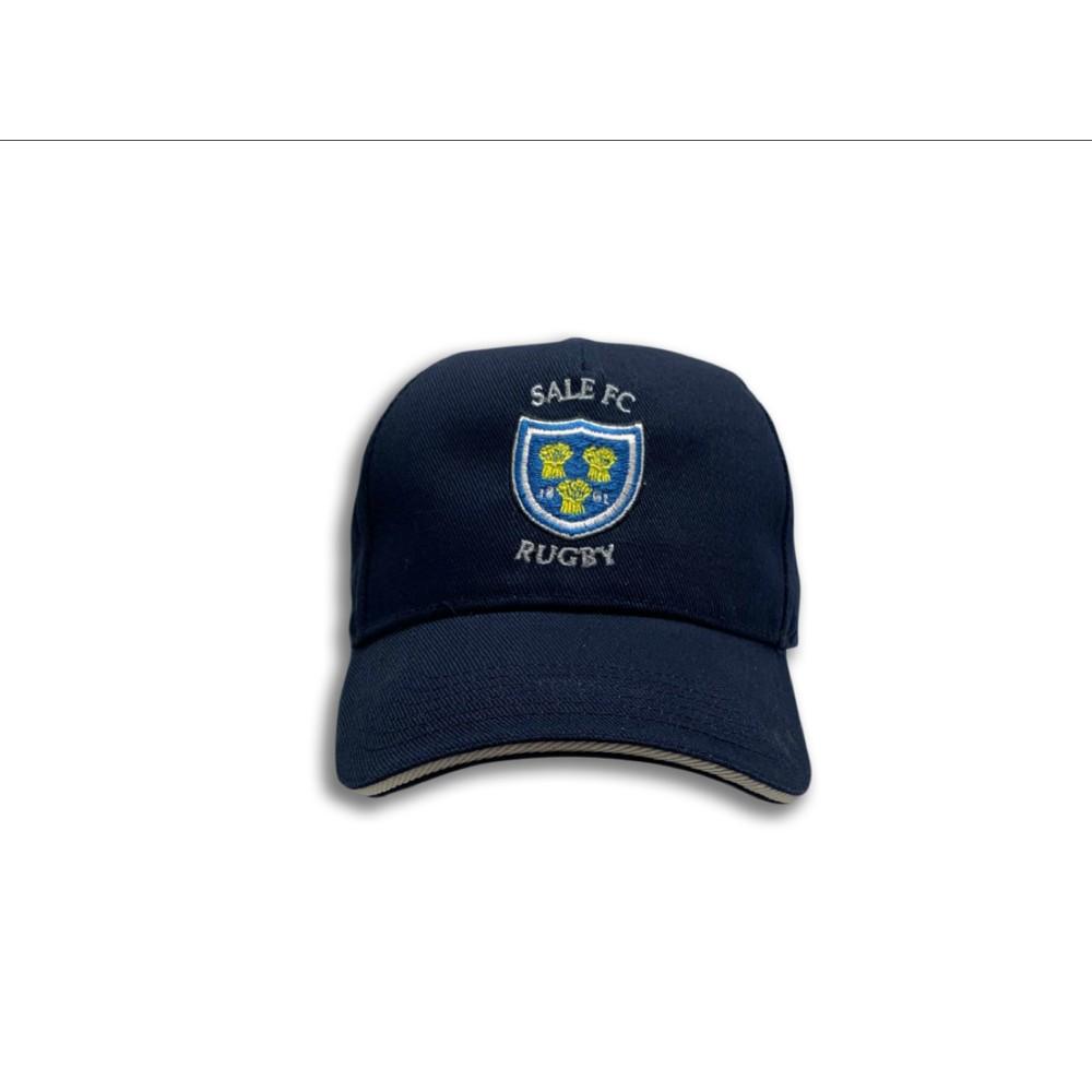 SALE FC RUGBY JUNIOR CREST CAP