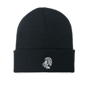 YCK YCK Knights Helmet Beanie Hat