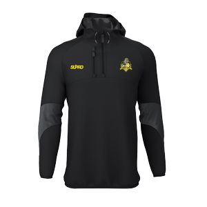 Supro YCK Supro Training Hooded Jacket