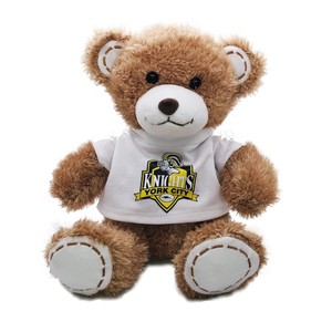YCK YCK Crest Teddy Bear - Large