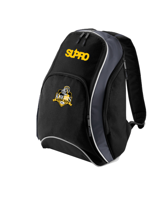 Supro YCK Supro Team Backpack