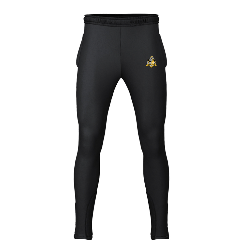 Supro YCK  Training Skinny Pants Black