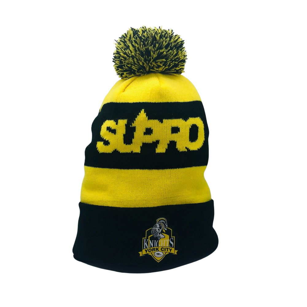 Supro YCK Supro Training Bobble Hat