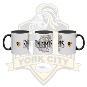YCK YCK Knight Ceramic Mug