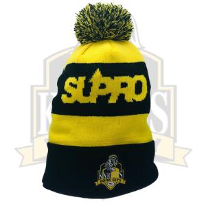 Supro YCK  Training Bobble Hat Amber