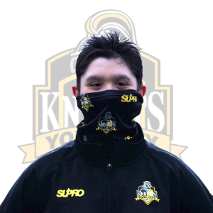 Supro Supro Crest Team Snood - Large/X Large