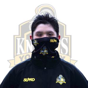 Supro Supro Crest Team Snood - Small/Medium