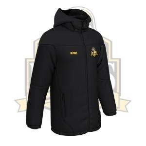 Supro YCK  Team Thermal Jacket Black