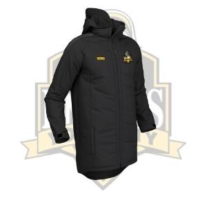 Supro YCK Supro 3/4 Length Team Thermal Jacket