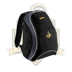 Supro YCK  Team Backpack Amber