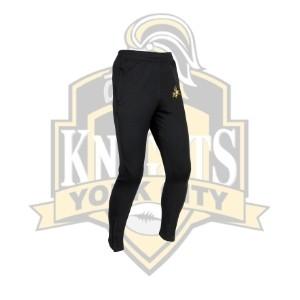 Supro YCK  Training Skinny Pants Black