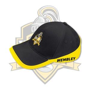 Supro YCK Crest Supro Wembley Cap