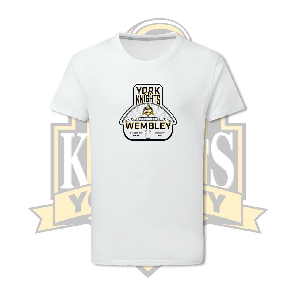 YCK YCK Wembley T-Shirt - Kids