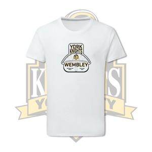 YCK YCK Wembley T-Shirt - Adults