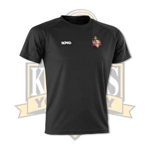 Supro YCK Supro Ladies Quick Dry Training T-Shirt
