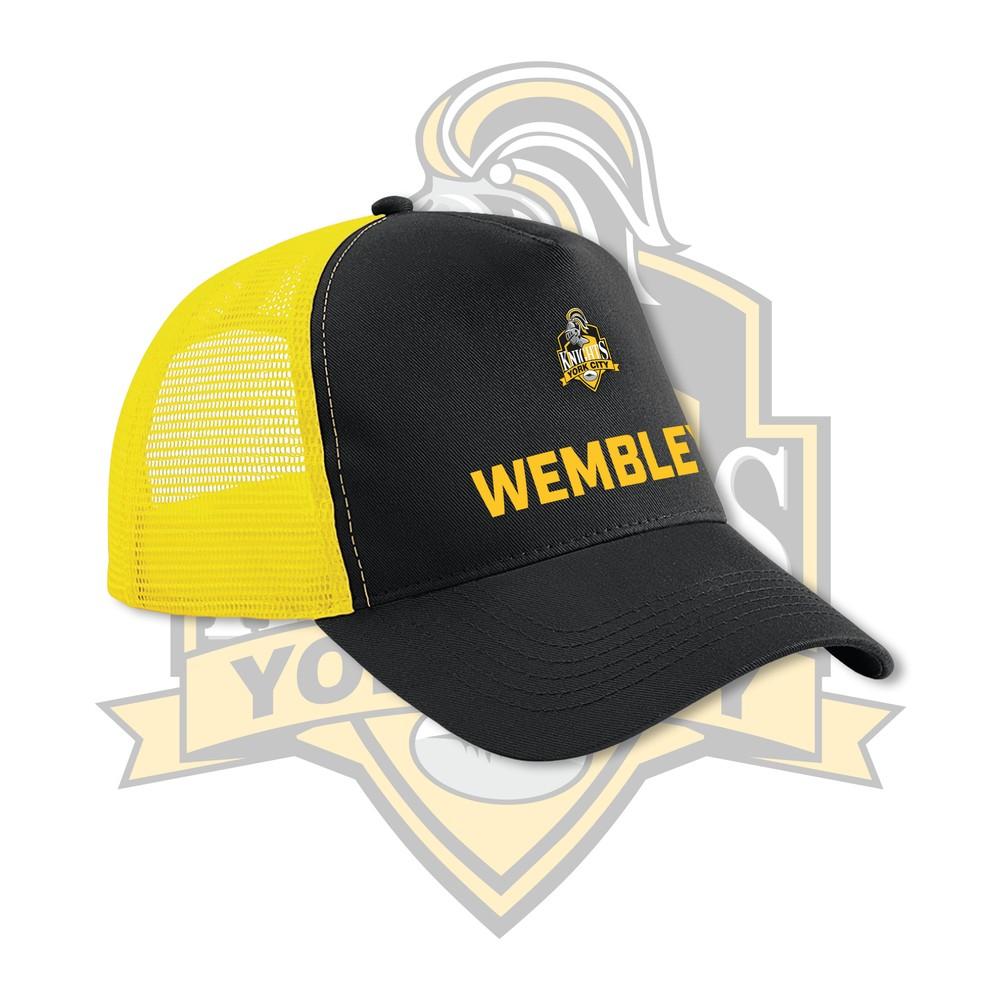 YCK Wembley Mesh Snapback