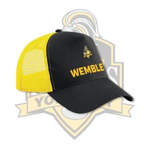 YCK YCK Wembley Mesh Snapback