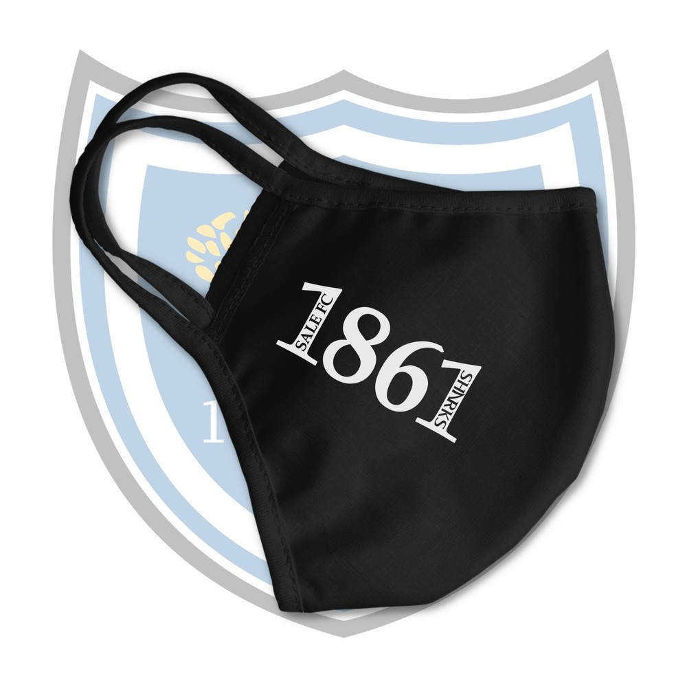1861 1861 Face Mask Pack