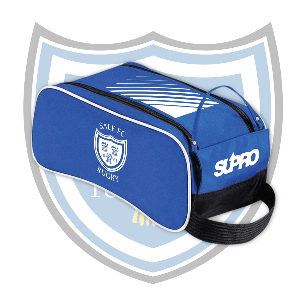 SALE FC RUGBY Sale FC Boot Bag
