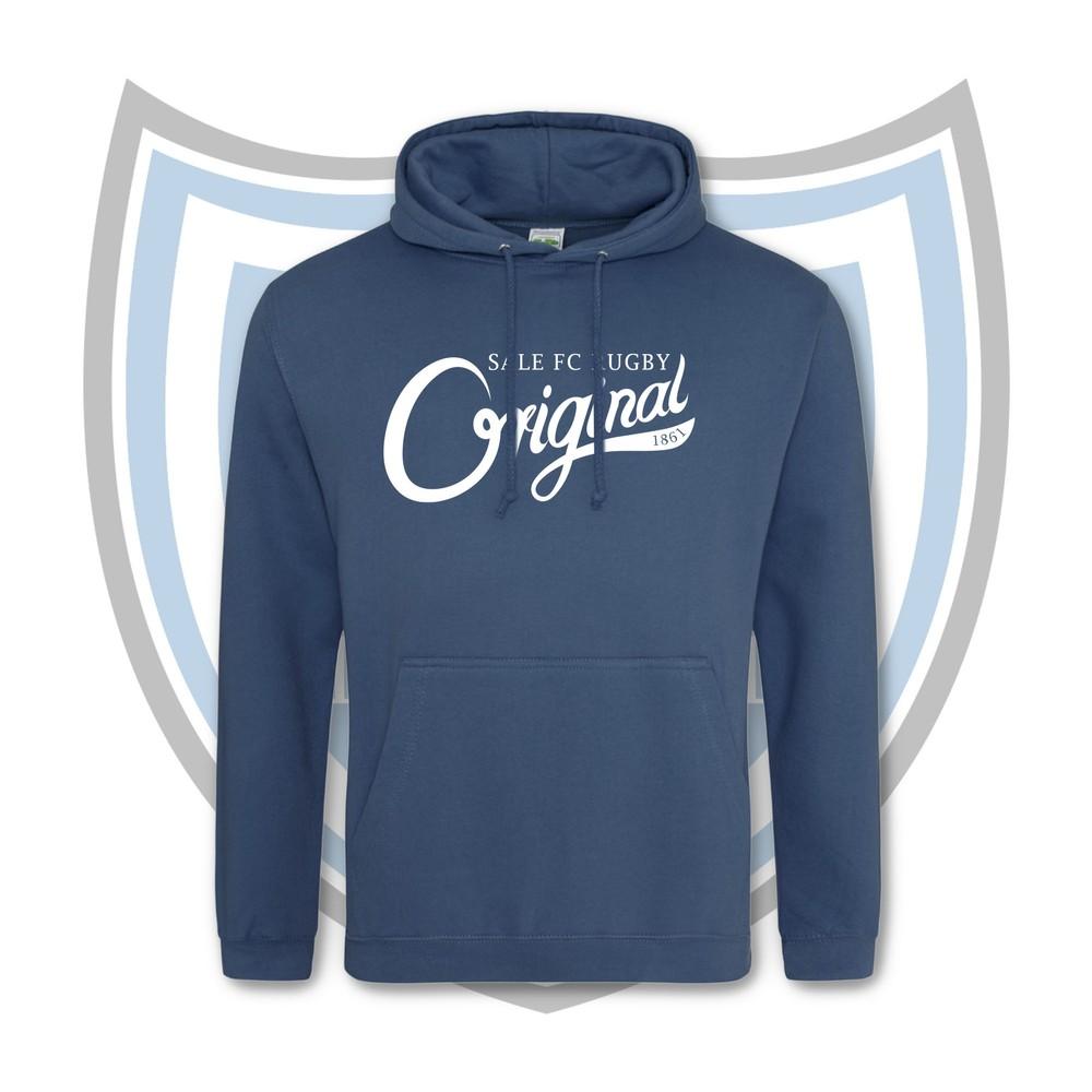 SALE FC RUGBY Sale FC Originals Hoodie