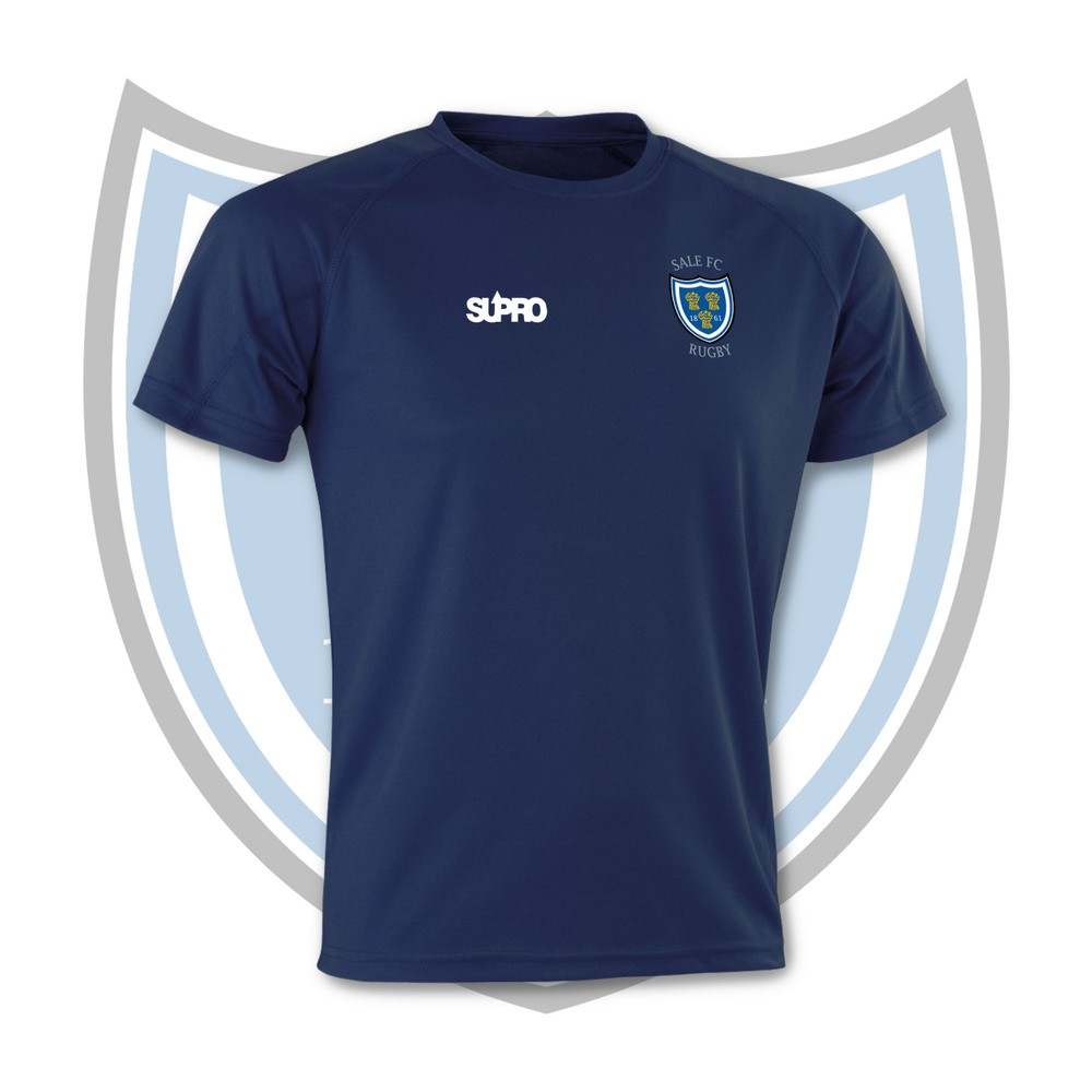 Supro Sale FC Supro Quick Dry Training Top