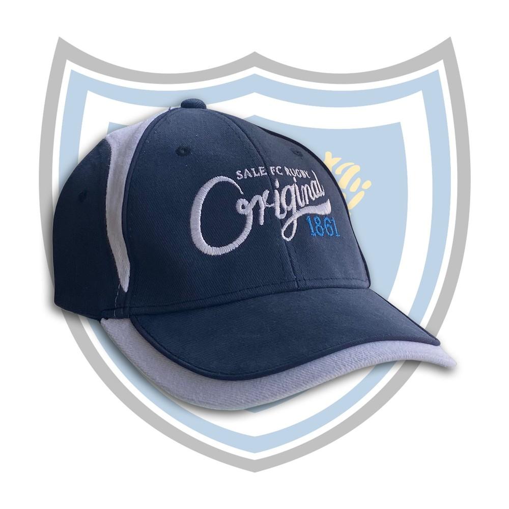 SALE FC RUGBY Sale FC Original Cap