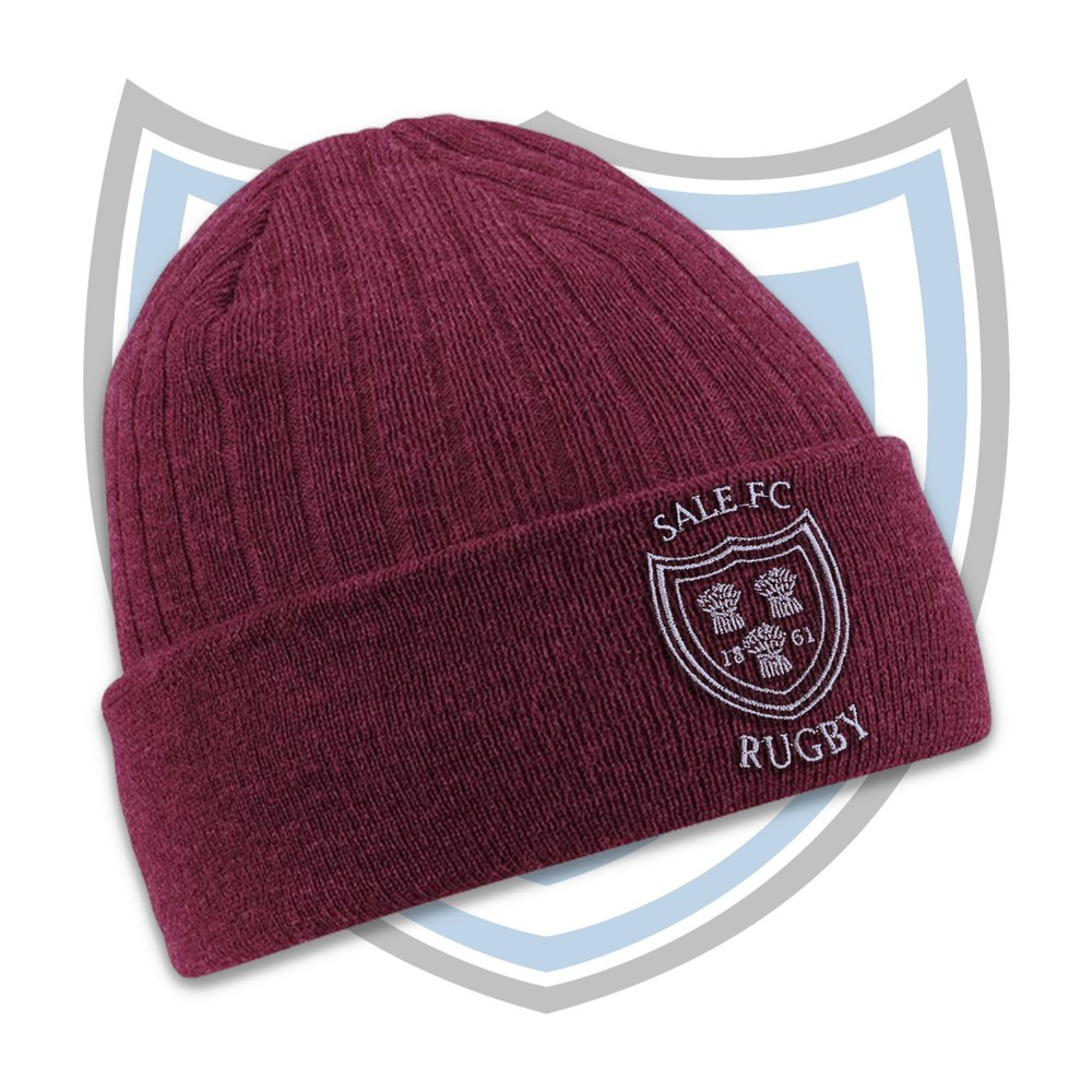SALE FC RUGBY Sale FC Thinsulate Beanie